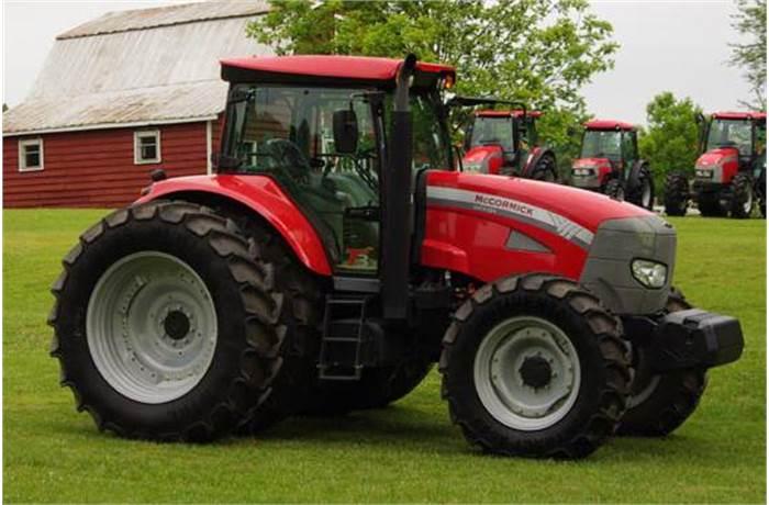 Agricultural tractors 2017 mtx 135 t3 mccormick publicscrutiny Gallery