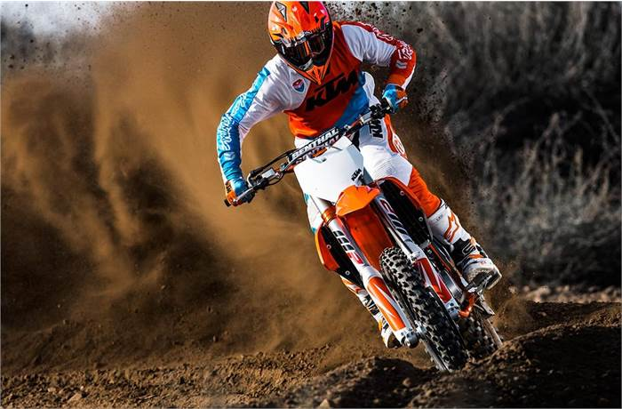 new ktm dirt bikes for sale in sunnyvale ca the motor cafe