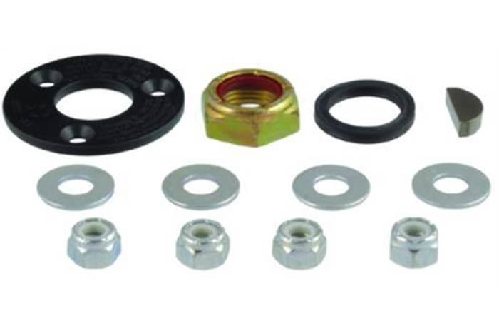 Hydraulic Steering in Steering & Controls