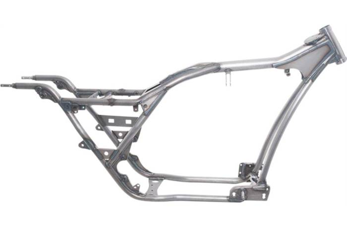 Frames in Frames & Chassis