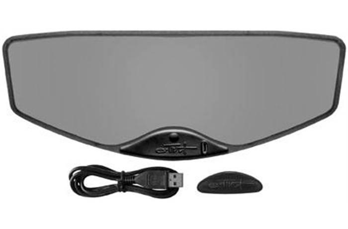 Helmet Shields In Helmets From E Tint Lcd Technology