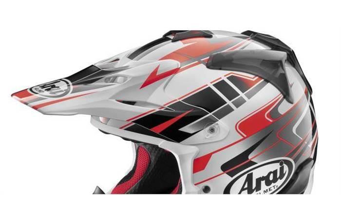 e5afddfc Street Bike Helmet Visors in Helmets