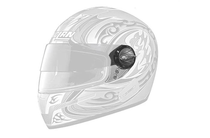 f2e42ef7 Helmet Replacement Parts in Helmets from Nolan