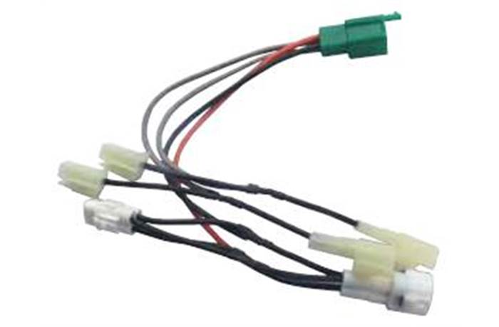 Wire Harnesses in Electrical on relay wiring plug, relay wiring kit, relay wiring guide, h13 conversion harness, h11 relay harness, 5 pin relay harness, relay wiring fan, bosch 5 pole relay harness, relay power harness, hella relays harness, relay wiring switch, relay wiring coil,