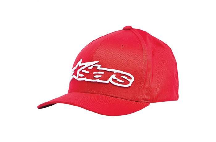 Street+Bike Hats in Headwear from Alpinestars a3d9498e2c67