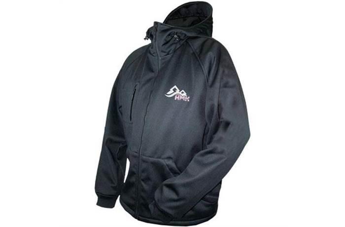 0e851957 Hooded Tech Shell Womens Jacket. HMK
