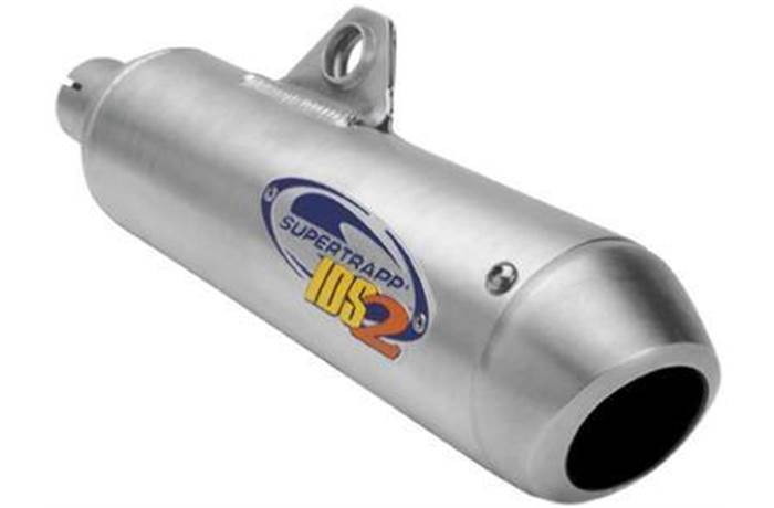 ATV Mufflers in Exhaust from SuperTrapp