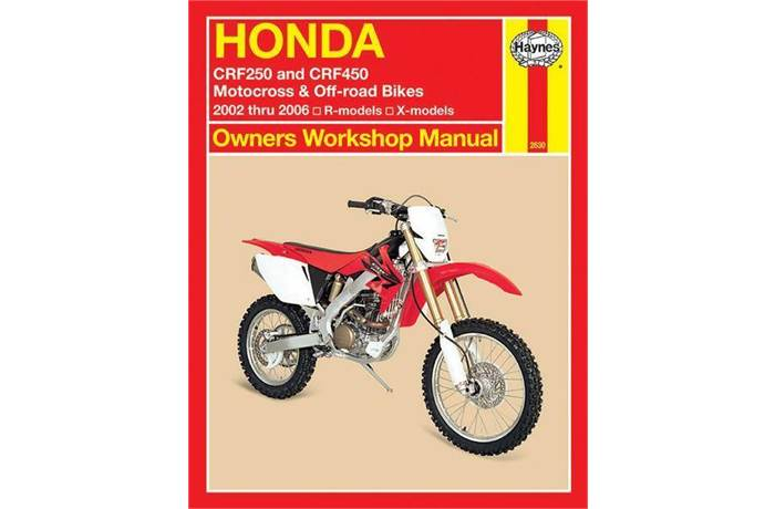 honda xl xr 125 200 full service repair manual 1980 1988