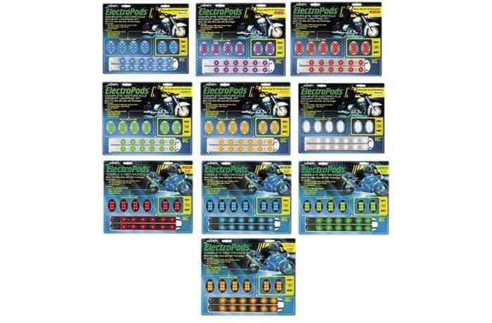 Electropods Lightpod/Strip Kit