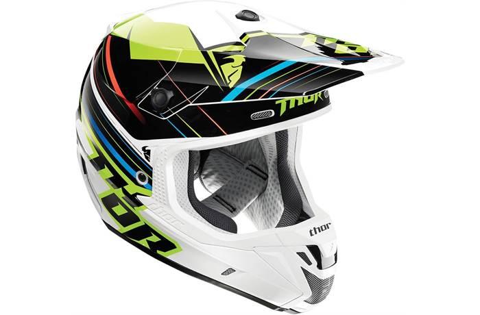 09cf702e Visor Kit for Verge Stack Helmet. Thor