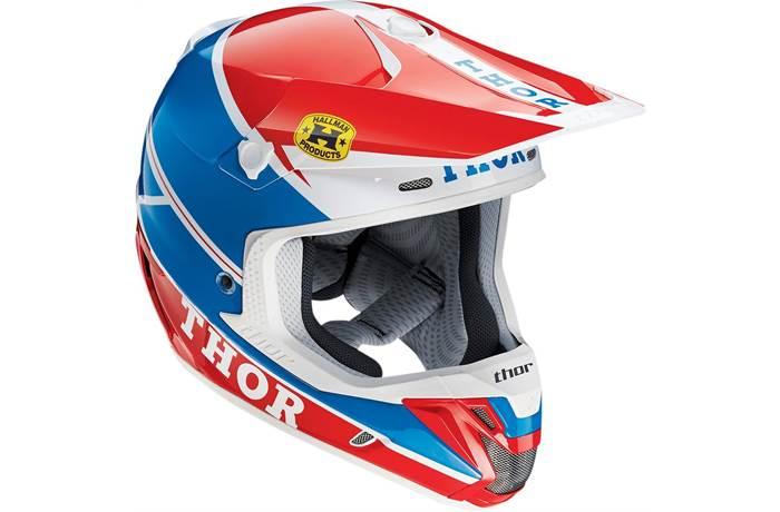 eb5a2851 Visor Kit for Verge Pro GP Helmet. Thor