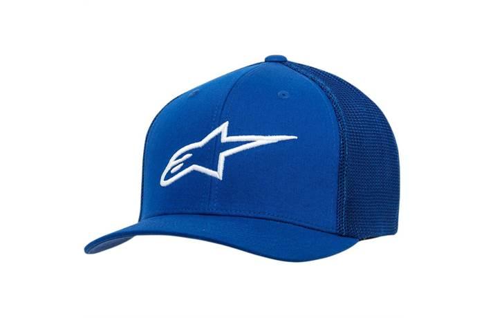 4a7afd6e Ageless Stretch Mesh Hats. Alpinestars
