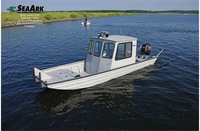 New SeaArk Models For Sale in Ocala, FL | Millers Boating Center