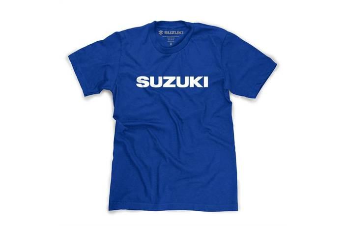 Street Bike T Shirts In Shirts From Suzuki