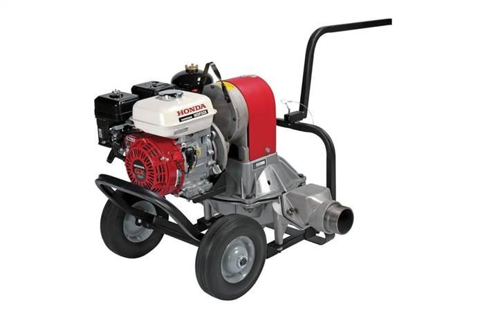 New Honda Power Equipt Commercial Pumps - Construction Pumps ...