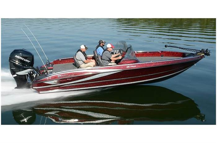 New Triton Boats Models For Sale in Ocala, FL | Millers