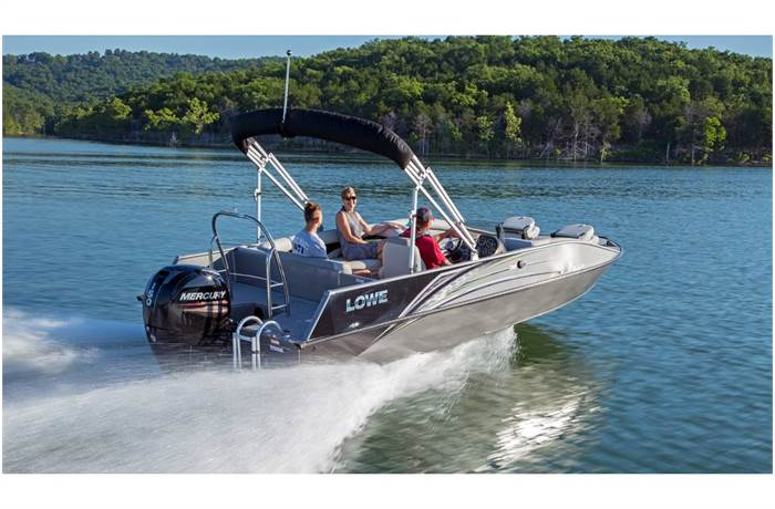 New Lowe Boats For Sale in Ocala, FL | Millers Boating Center