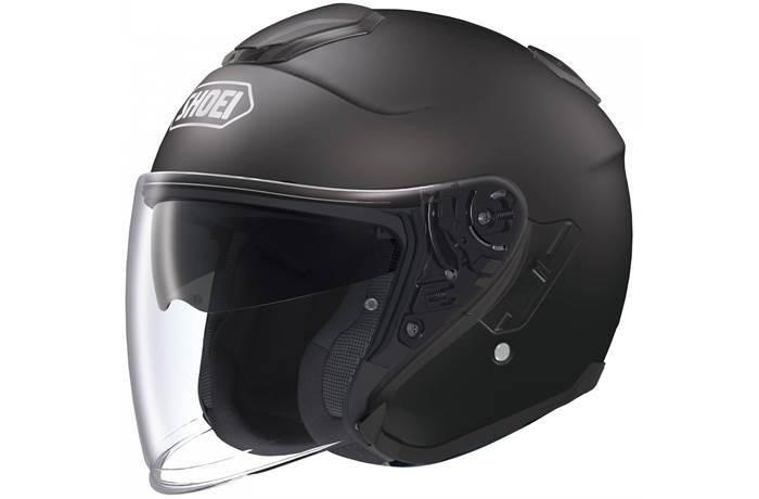 898a90eb J-Cruise Solid Helmet. Shoei Safety Helmet Corporation