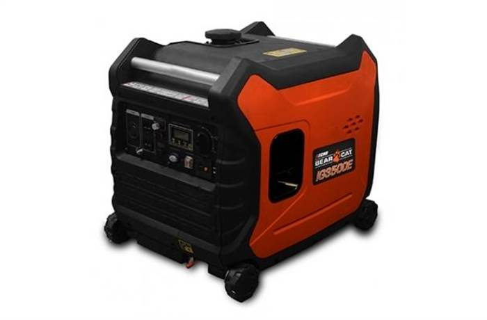 Bear Cat Inverters