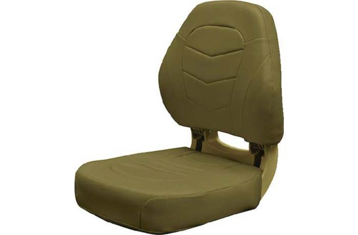Upholstered Seats in Seating