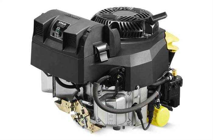 New Kohler Engine Commercial Engines - Confidant EFI Models For Sale ...