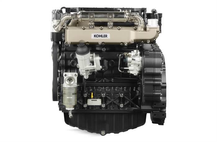Diesel KDI Electronic Common Rail