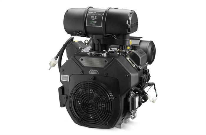 Kohler Flex Fuel Engine