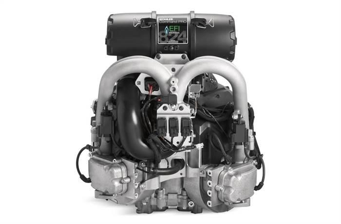 Propane Engine by Kohler