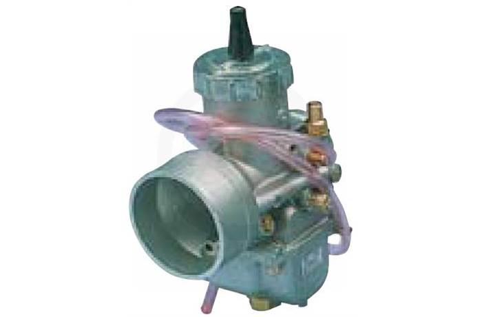 Carburetors in Intake & Fuel