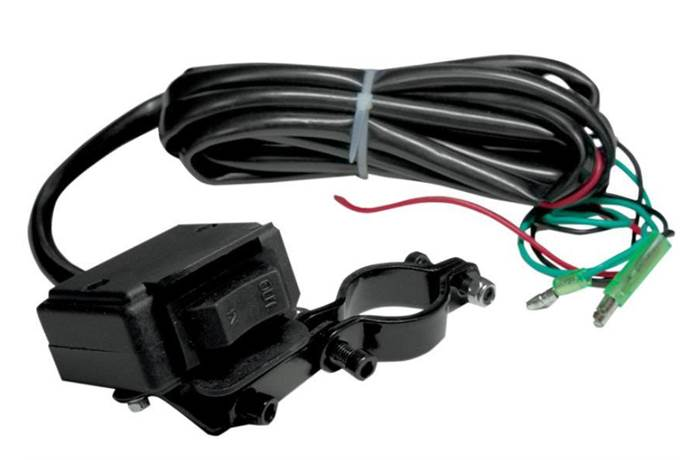 Products from Superwinch on