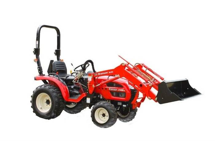 New Branson Agricultural Tractors For Sale in Ardmore, OK