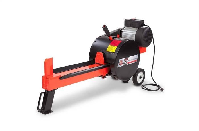 New dr power residential log splitters rapidfire splitters models 2018 wr31010acn dr rapidfire flywheel log splitter thecheapjerseys Images