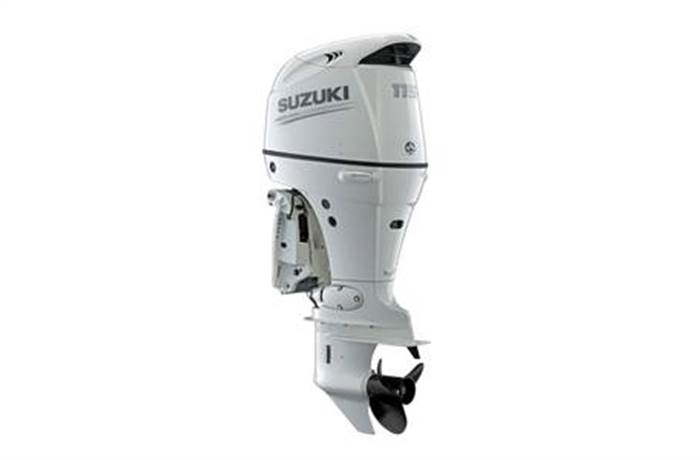 New Suzuki Outboard Motors - In-Line 4 Models For Sale in Anchorage