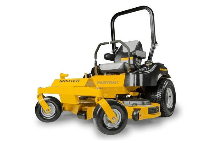 New Hustler Turf Equipment Residential Lawn Mowers - FasTrak® Models