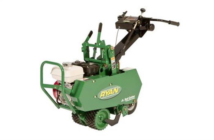 New Ryan Commercial Sod Cutters - Sod Cutters Models For Sale ...