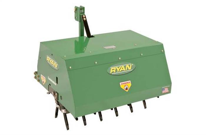 New Ryan Commercial Aerators - Tow-Behind Models For Sale | Kohler ...