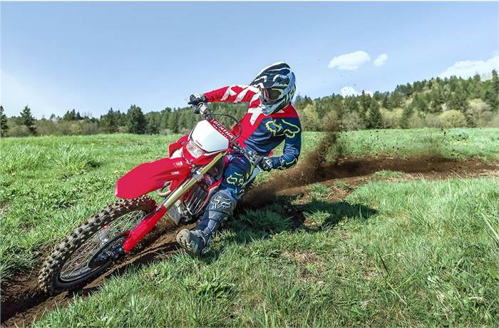 New Honda Dirt Bikes For Sale in Reno, NV | Big Valley Honda