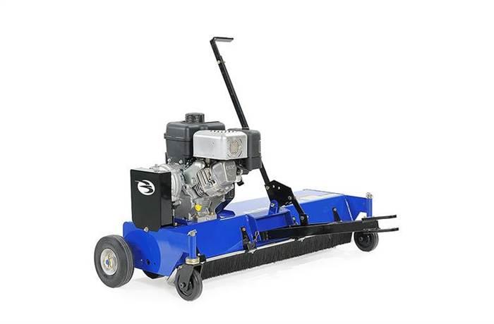New Bluebird Residential Power Rakes - Power Rakes Models For Sale ...