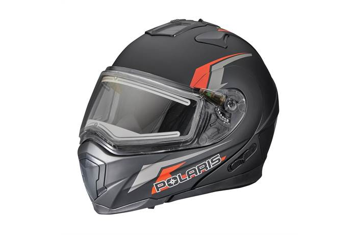 Snowmobile Helmets For Sale >> Snowmobile Modular Helmets In Helmets From Polaris Industries
