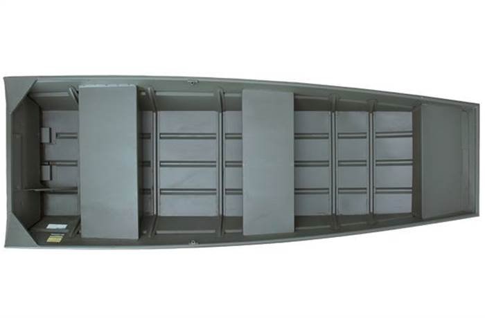 New Alumacraft Boats - Riveted Jons Models For Sale in Sheridan, CO