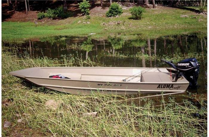 New Alumacraft Models For Sale in Ocala, FL | Millers