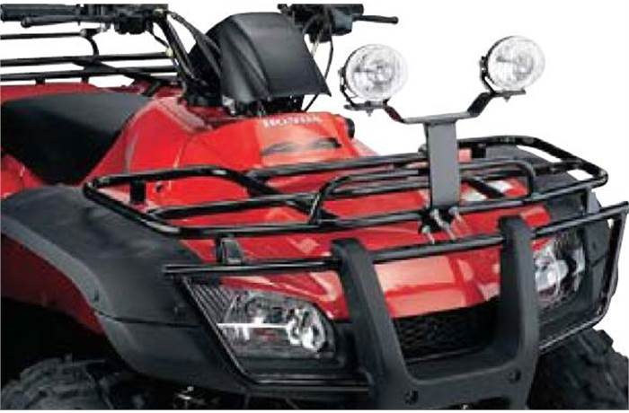 Atv light bars in electrical from moose utility mozeypictures Choice Image