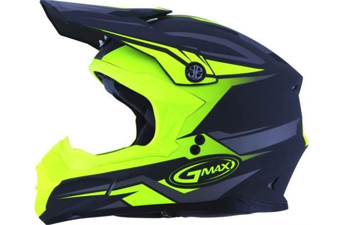 8598c33d Full Face Helmets in Helmets from GMAX