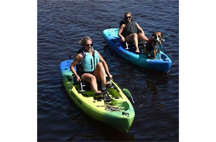 Ocean Kayak Hawaii