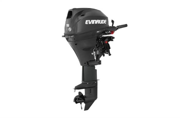 New Evinrude Outboard Motors - Portable Engines Models For Sale