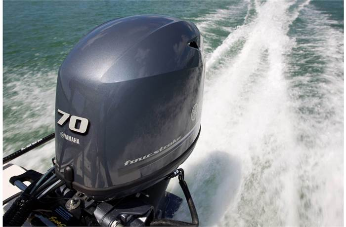 New Yamaha Outboard Motors For Sale in Peterborough, ON