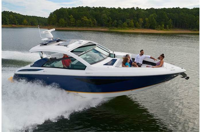 New Cobalt Boats For Sale in Peterborough, ON | Paris Marine