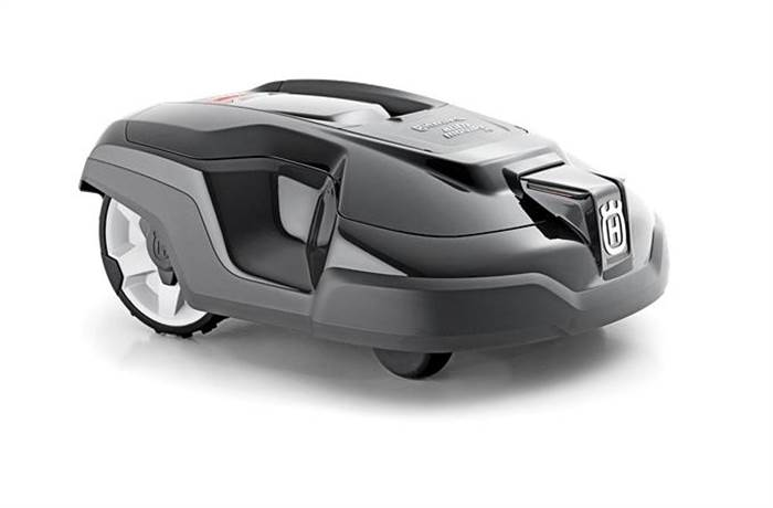 New Husqvarna Residential Lawn Mowers - Robotic Lawn Mowers Models