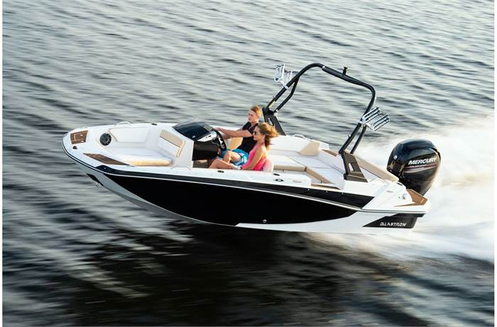 New Glastron Boats - GTD Series Models For Sale in Celina
