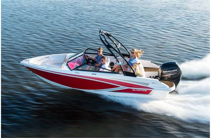 New Glastron Boats - GT Series Models For Sale in Carleton